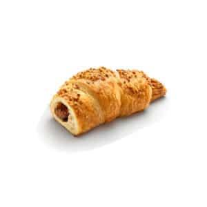 Nougat Croissant