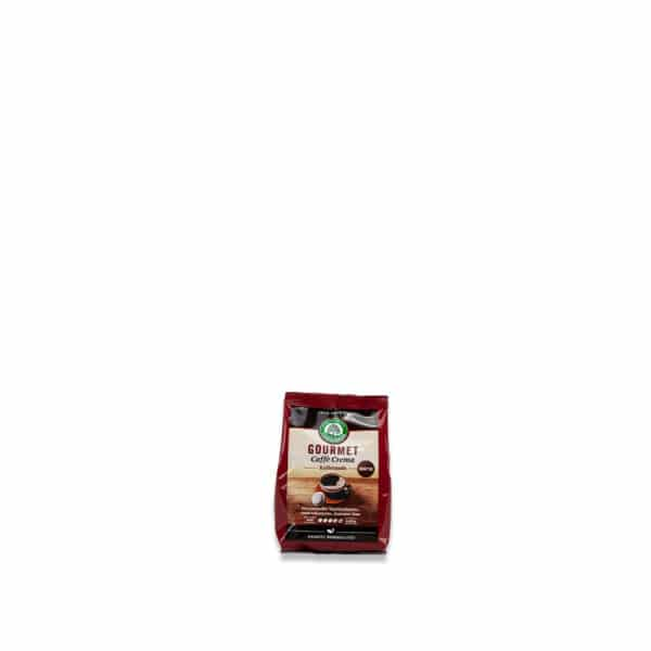 Gourmet Kaffee Pads 18stk