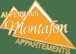 Alpenhaus Montafon Logo