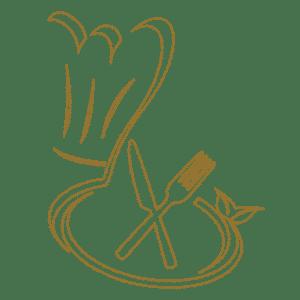Hausgemachte Speisen Siegel