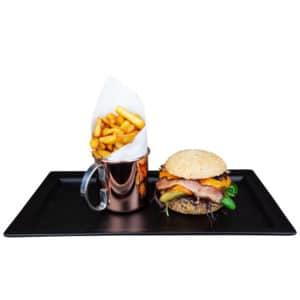 Premium Bio Burger 200g Bio Beef
